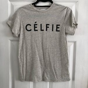 Sincerely Jules Celfie Shirt